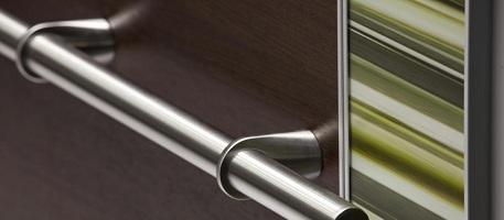 Два метода полировки нержавеющей трубы