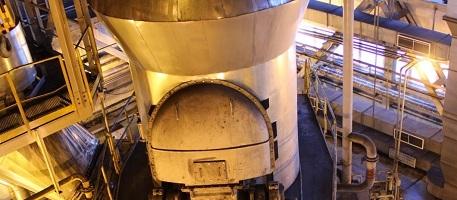 Где применяется жаропрочная нержавеющая сталь