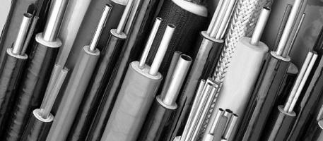 Импульсные нержавеющие трубы: особенности выбора и монтажа