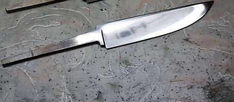 Качественные стали для изготовления ножей
