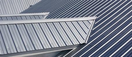 Кровельный лист стальной – отличный материал для любой крыши