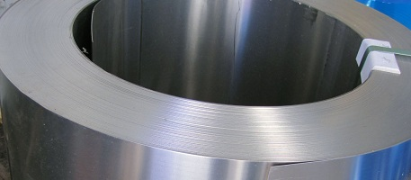 Лента нержавеющая 12х18н10т – характеристики и использование