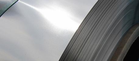 Лента нержавеющая ГОСТ 4986-79
