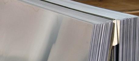 Лист нержавейки 1.5 мм: цена качества