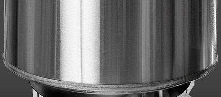 Лист нержавейки для бани: преимущества металла