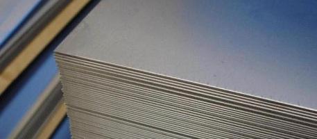 Лист нержавеющий 0,9 мм: варианты исполнения