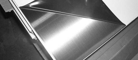 Лист нержавеющий AISI 304 зеркальный в современной промышленности