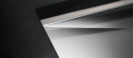 Листовая нержавеющая сталь с покрытием