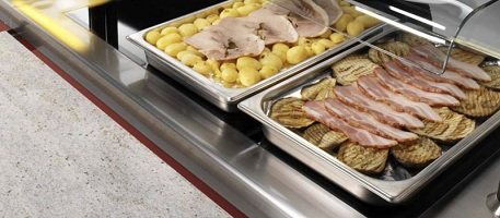 Нержавейка для пищевой промышленности, особенности применения