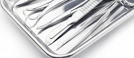 Нержавеющая инструментальная сталь