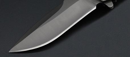 Нержавеющая сталь для лезвий