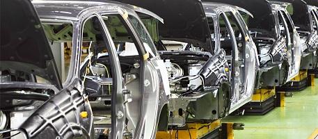 Нержавеющая сталь в машиностроении – массовое применение