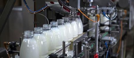 Нержавеющая сталь в молочной промышленности