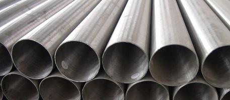 Нержавеющие трубы больших диаметров: готовые и на заказ