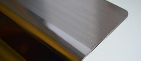 Нержавеющий лист 3 мм: назначение и производство