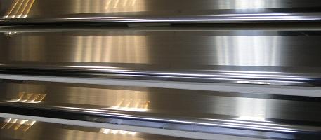 Основные классификации высоколегированных нержавеющих сталей