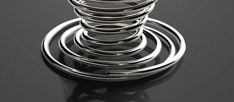 Особенности нержавеющей пружинной стали