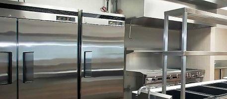 Пищевое оборудование из нержавеющей стали – качество на уровне лучших технологических стандартов
