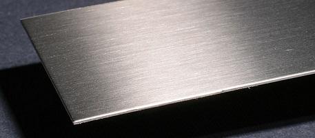 Полоса из нержавеющей стали широко используется в промышленности