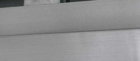 Полоса нержавейка 0,5 мм: минимальное исполнение