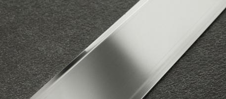 Полоса нержавейка 1 мм: критерии выбора