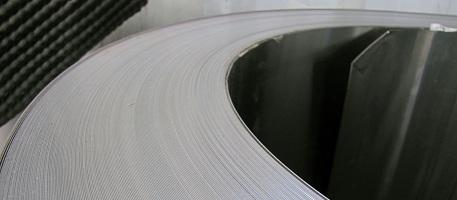 Производители нержавеющей ленты и их возможности
