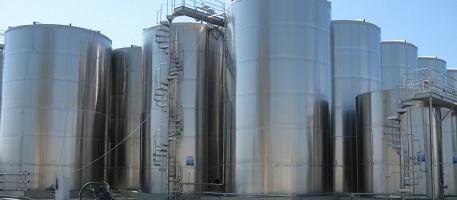 Резервуары для питьевой воды из нержавеющей стали: долговечно и гигиенично