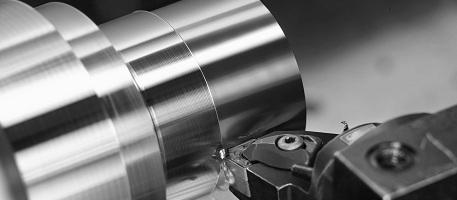 Токарная обработка нержавеющей стали