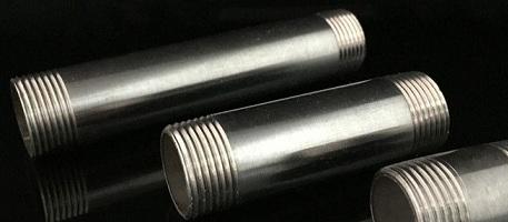Труба нержавеющая 200 мм – непревзойденное качество