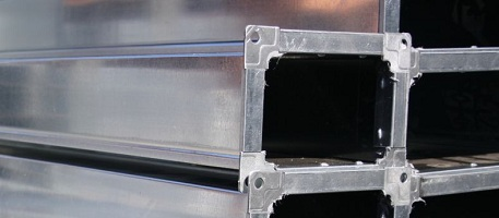 Труба нержавеющая квадратного сечения востребована во многих отраслях