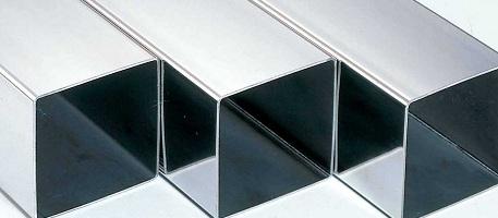 Труба нержавеющая прямоугольная – отличные несущие и эксплуатационные особенности материала