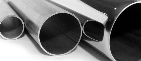 Труба нержавеющая зеркальная: характеристики и использование