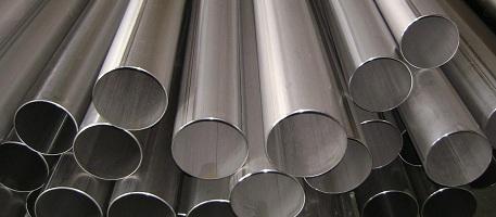Трубы электросварные нержавеющие: виды и специфика использования