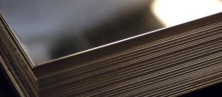 Вес листа нержавейки 1.5 мм