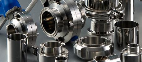 Запорная арматура из нержавеющей стали – отличные эксплуатационные свойства